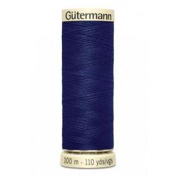 Fil pour tout coudre Gutermann 100 m - N°309