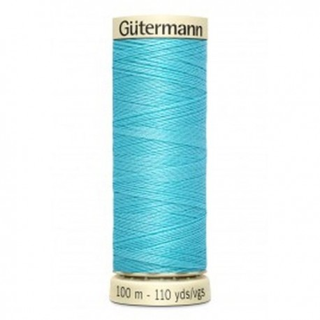 Fil pour tout coudre Gutermann 100 m - N°28
