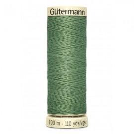 Fil pour tout coudre Gutermann 100 m - N°821