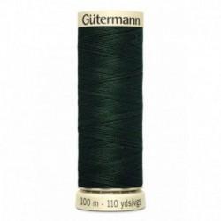Fil pour tout coudre Gutermann 100 m - N°472