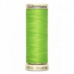 Fil pour tout coudre Gutermann 100 m - N°336