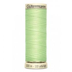 Fil pour tout coudre Gutermann 100 m - N°152