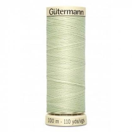 Fil pour tout coudre Gutermann 100 m - N°818