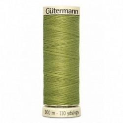 Fil pour tout coudre Gutermann 100 m - N°582