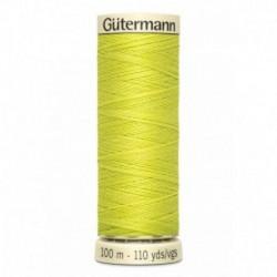 Fil pour tout coudre Gutermann 100 m - N°334