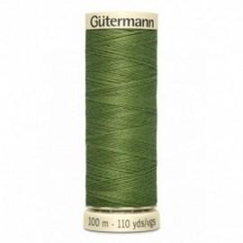 Fil pour tout coudre Gutermann 100 m - N°283