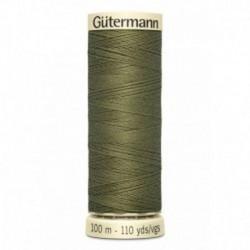 Fil pour tout coudre Gutermann 100 m - N°432