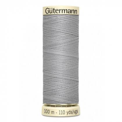 Fil pour tout coudre Gutermann 100 m - N°38