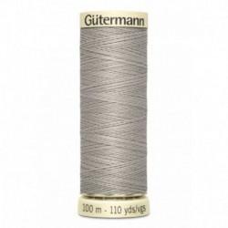 Fil pour tout coudre Gutermann 100 m - N°118