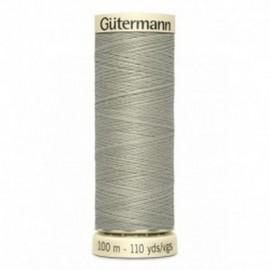 Fil pour tout coudre Gutermann 100 m - N°132