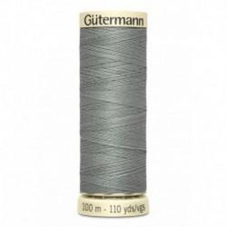 Fil pour tout coudre Gutermann 100 m - N°634