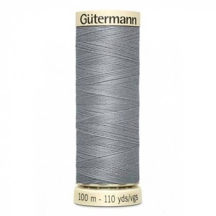 Fil pour tout coudre Gutermann 100 m - N°40