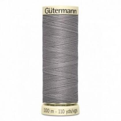 Fil pour tout coudre Gutermann 100 m - N°493