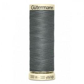 Fil pour tout coudre Gutermann 100 m - N°701