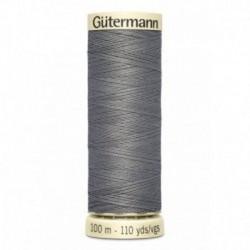 Fil pour tout coudre Gutermann 100 m - N°496