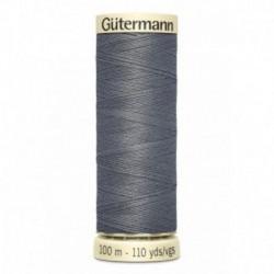 Fil pour tout coudre Gutermann 100 m - N°497