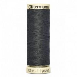 Fil pour tout coudre Gutermann 100 m - N°36