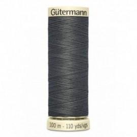 Fil pour tout coudre Gutermann 100 m - N°702