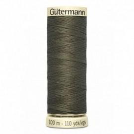 Fil pour tout coudre Gutermann 100 m - N°676