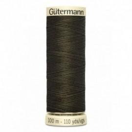 Fil pour tout coudre Gutermann 100 m - N°531