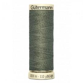 Fil pour tout coudre Gutermann 100 m - N°824