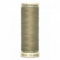 Fil pour tout coudre Gutermann 100 m - N°258