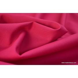 Tissu Cretonne coton