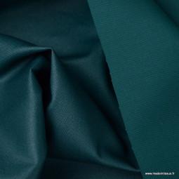 Tissu Gabardine enduite