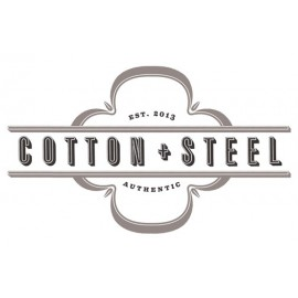 Cotton and Steel Fabrics