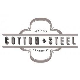 Cotton and Steel Fabrics