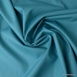 Tissu Popeline de coton au mètre