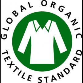 Tissus BIO - Label GOTS