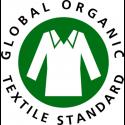 Tissus bio : tissus certifiés GOTS