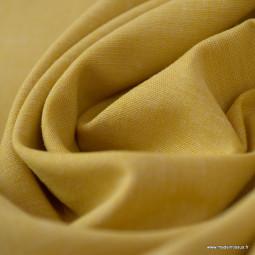 Tissu coton Chambray