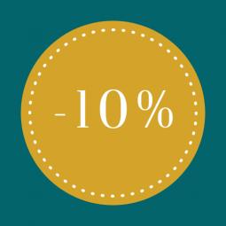 Tissus à -10%