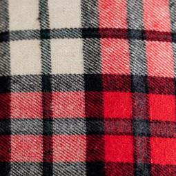 Tissu flanelle coton