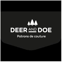 Patrons Deer and Doe