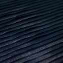 Tissu plissé
