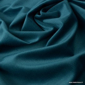 Tissu Velours d'ameublement