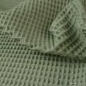 Tissu nid d'abeille
