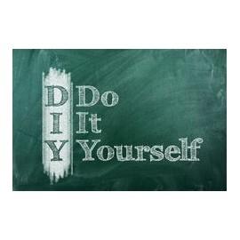 KIT D.I.Y ( A faire soi-même )
