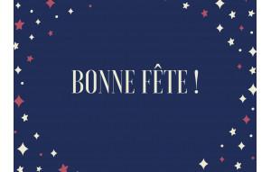 Bonne Fête !